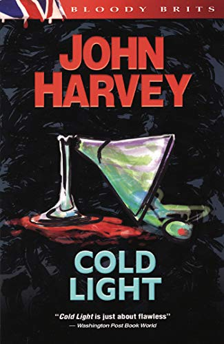 9781932859577: Cold Light (Charles Resnick)