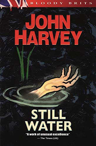 9781932859607: Still Water: The 9th Charles Resnick Mystery (A Charles Resnick Mystery)