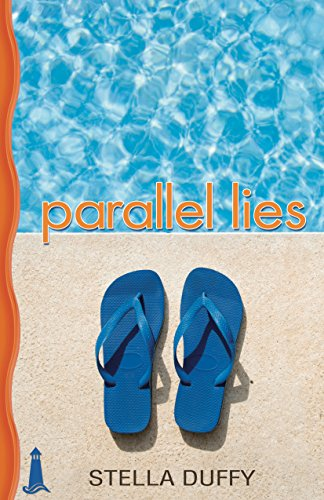 Parallel Lies: Stella Duffy