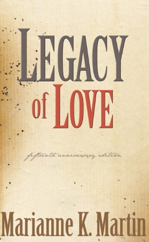 9781932859904: Legacy of Love