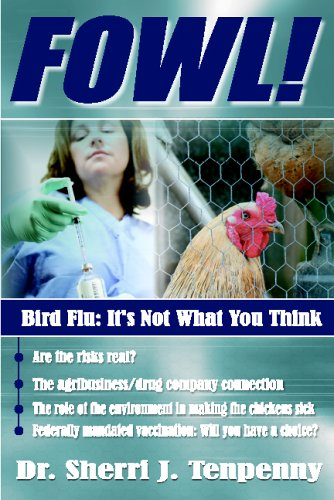 9781932863871: Fowl! Bird Flu: It's Not What You Think