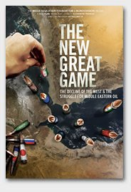 9781932869651: The New Great Game - The Decline of the West & the Struggle for Middle Eastern Oil (DVD)