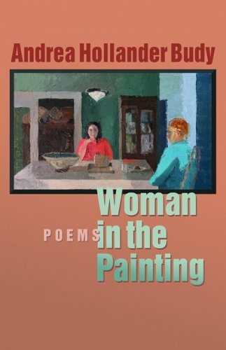 9781932870114: Woman in the Painting