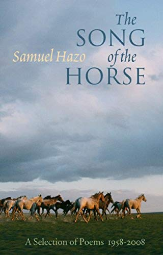 9781932870213: Song of the Horse (Autumn House Poetry)
