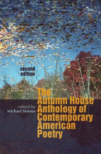 9781932870480: The Autumn House Anthology of Contemporary American Poetry, Second Edition