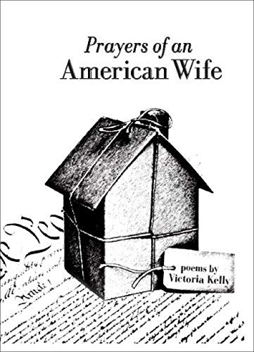 9781932870831: Prayers of an American Wife
