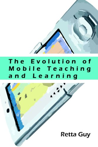9781932886146: The Evolution of Mobile Teaching and Learning