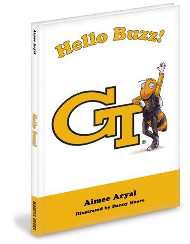 9781932888270: Hello Buzz