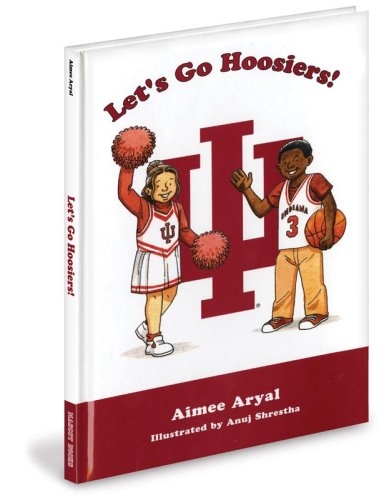 Let's Go Hoosiers! (1932888322) by Aimee Aryal