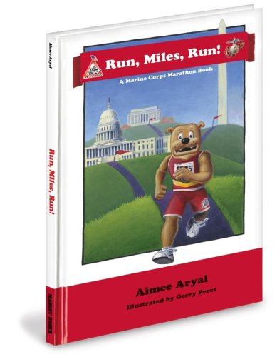 Run, Miles, Run!: Aryal, Aimee