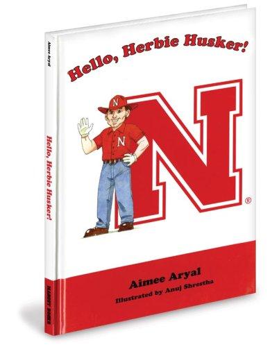 9781932888430: Hello Herbie Husker!