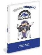 Hello, Dinger!: Aimee Aryal