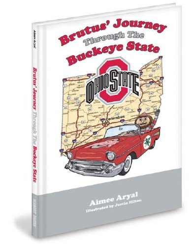 Brutus' Journey Through The Buckeye State: Aimee Aryal