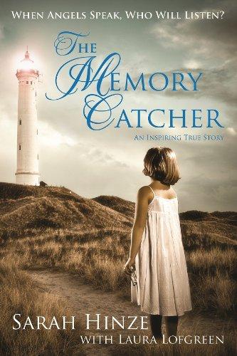 Memory Catcher: Sarah Hinze