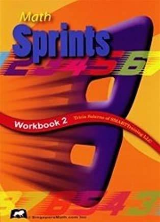 9781932906370: Math Sprints, Workbook 2