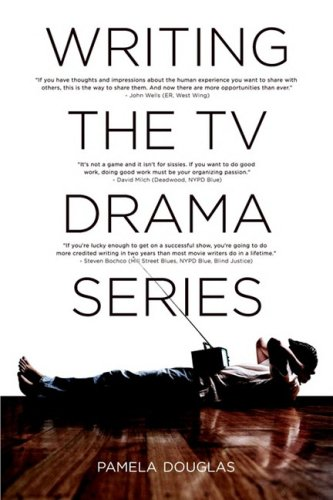 9781932907063: Writing the TV Drama Series: How to Succeed as a Professional Writer in TV