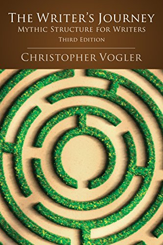 The Writers Journey: Mythic Structure for Writers, 3rd Edition (193290736X) by Christopher Vogler