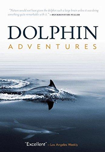 9781932907599: Dolphin Adventures