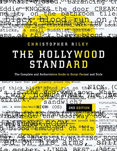 9781932907636: Riley, C: Hollywood Standard (Hollywood Standard: the Complete & Authoritative Guide to)