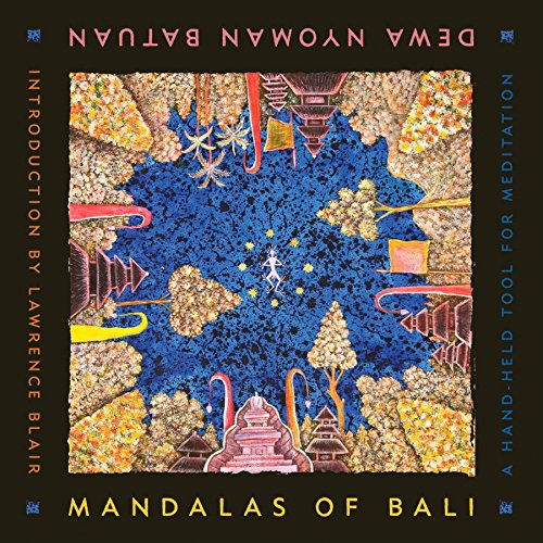 9781932907650: Mandalas of Bali: Our Place in the World