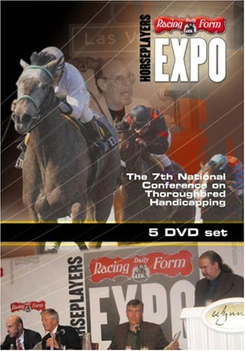 2007 Horseplayer's Expo Format: DVD video