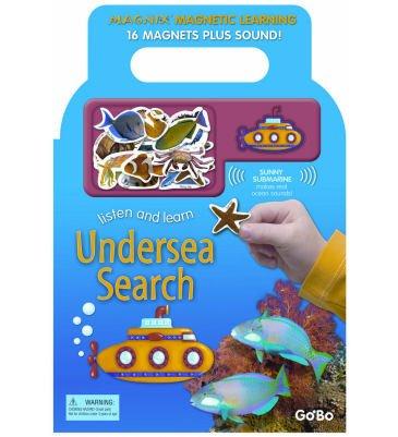 9781932915570: Undersea Search (Magnix Little Learners)