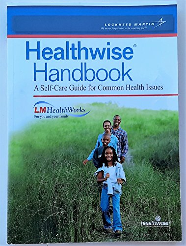 9781932921502: Healthwise Handbook: A Self-Care Guide for Common Health Issues