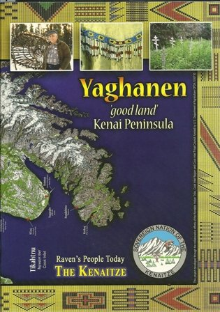 Healthwise Handbook (Yaghanen 'goodland' Kenai Peninsula Raven's: Donald W. Kemper,