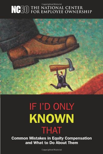 If I'd Only Known That (1932924817) by Achaessa James; Bruce Brumberg; Jon F. Doyle; Kate Forsyth; Jennifer George; Steve Kifer; Kim Kovacs; Paul Leisey; Takis Makridis; Mark Miller;...