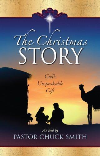 9781932941913: The Christmas Story