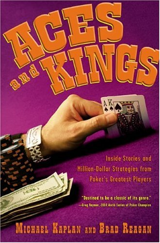 9781932958003: Aces and Kings