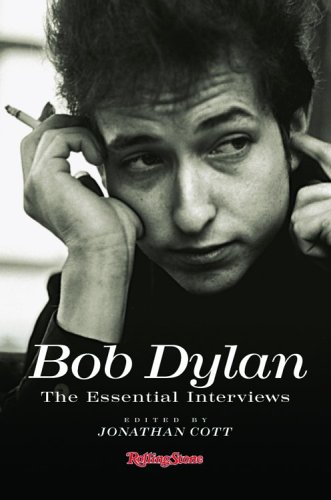 9781932958096: Bob Dylan - The Essential Interviews