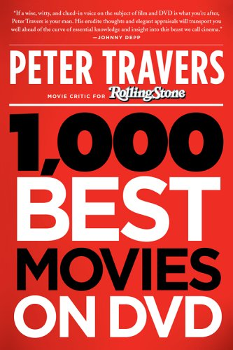1,000 Best Movies on DVD: Travers, Peter
