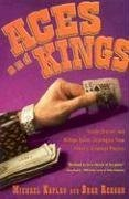9781932958607: Aces and Kings: Inside Stories and Million-Dollar Strategies from Poker's Greates Players