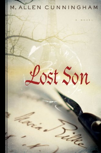 Lost Son (Signed First Edition): Cunningham, M. Allen