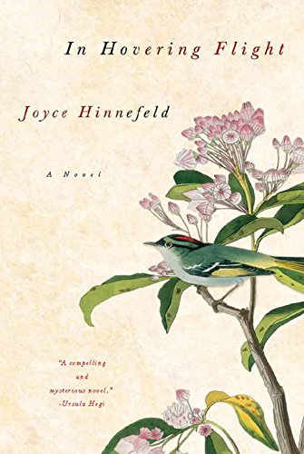 In Hovering Flight **Signed**: Hinnefeld, Joyce
