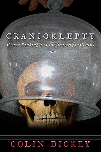 9781932961867: Cranioklepty