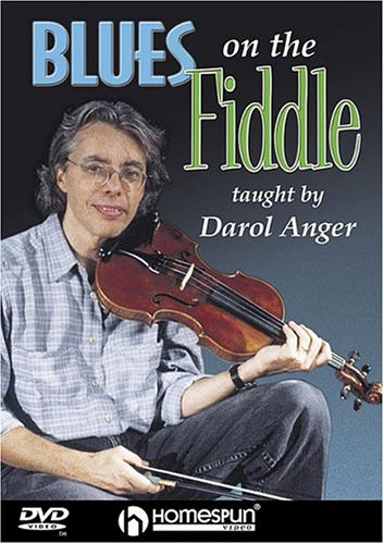 9781932964127: Blues on the Fiddle