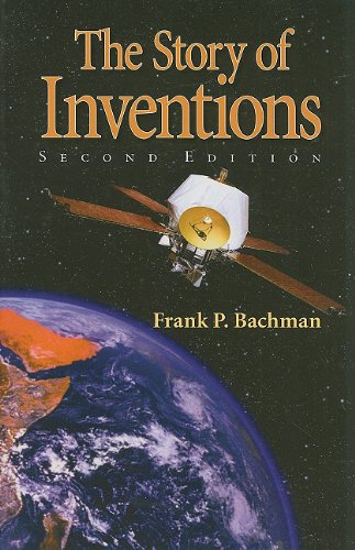 9781932971200: The Story of Inventions
