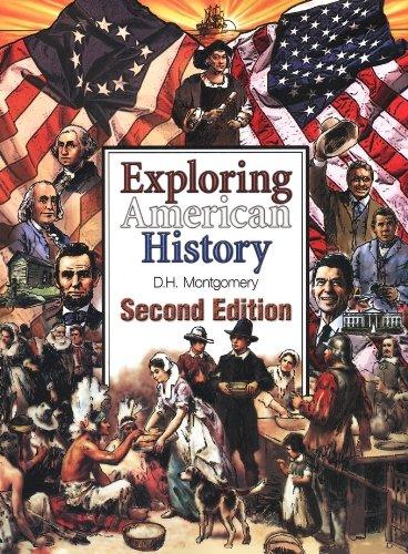 9781932971453: Exploring American History