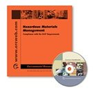 9781932989014: Hazardous Materials Management: Compliance with the DOT Requirements