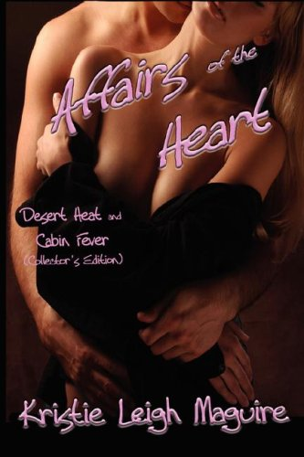 9781932993677: Affairs of the Heart