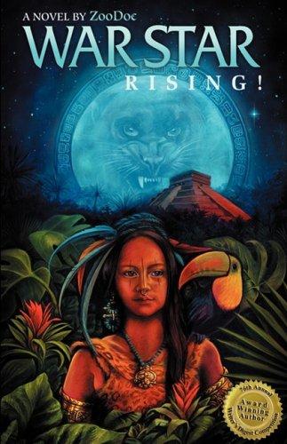 9781932993899: War Star Rising: Legend of Toucan Moon