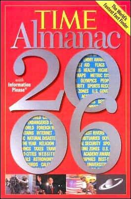 9781932994414: Time: Almanac 2006