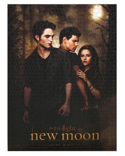 Twilight New Moon 1000 Piece Puzzle: NECA