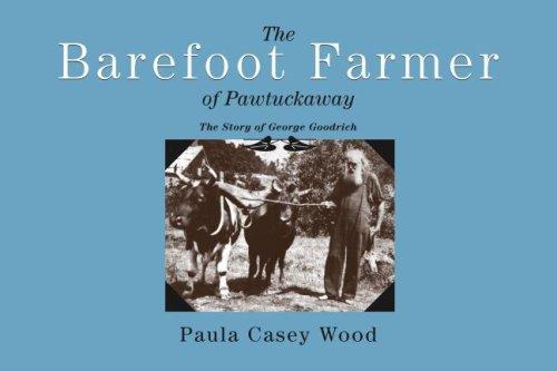 9781933002347: The Barefoot Farmer of Pawtuckaway