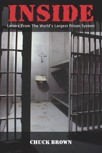 9781933002644: Inside: Letters from the World's Largest Prison System