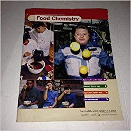 9781933008066: Food Chemistry (Science and Technology for Children)