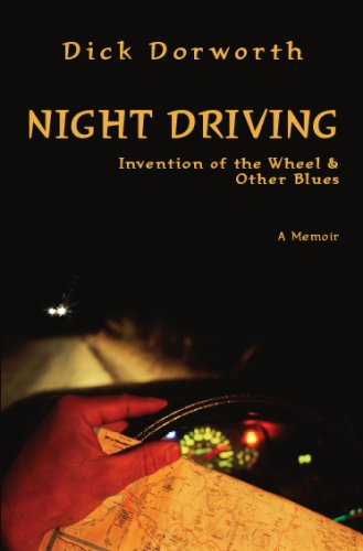 9781933009025: Night Driving: Invention of the Wheel and Other Blues