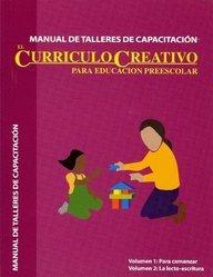 9781933021126: El Curriculp Creativo: Paara Educacion Preescolar